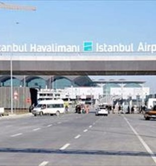 İstanbul Havalimanı nda otopark ücretleri belli oldu