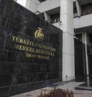 Merkez Bankası swap faizini yüzde 24 e indirdi