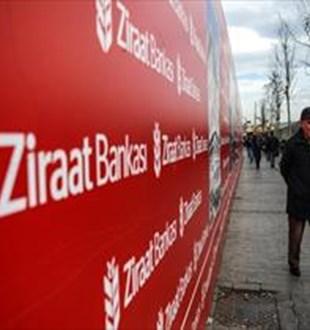Bloomberg: Ziraat Bankası, ABD yaptırımları sonrası Venezüella Merkez Bankası nın hesaplarını kapattı