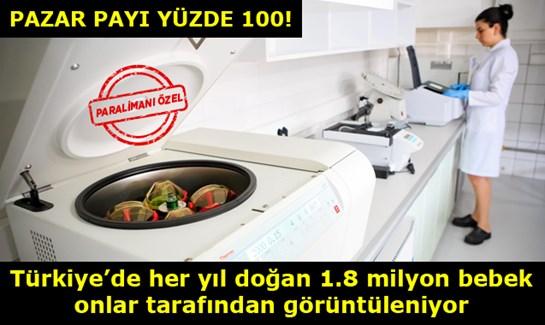 Hintliler Türk şirketini satın aldı!