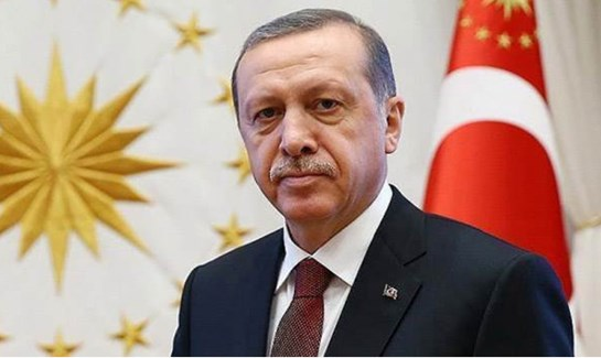 Erdoğan dan kritik ekonomi zirvesi!