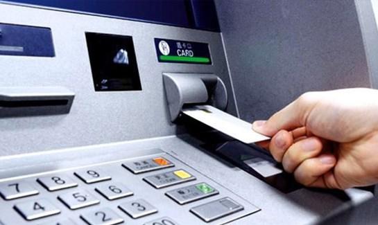 ATM den para çekecekler dikkat!