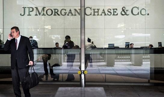 BDDK ve SPK dan JP Morgan soruşturması