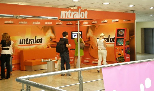 Intralot scommesse live
