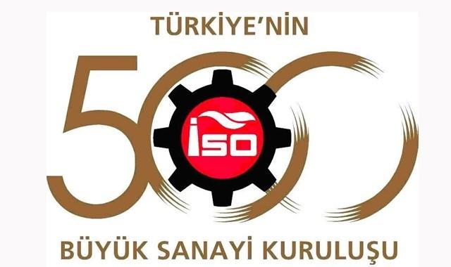 İşte Türkiye'nin en büyük 500 sanayi kuruluşu (İSO 500 - 2013