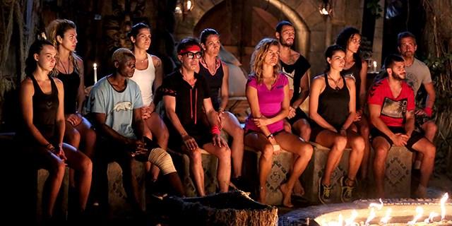 Survivor 2016'da kim elendi?
