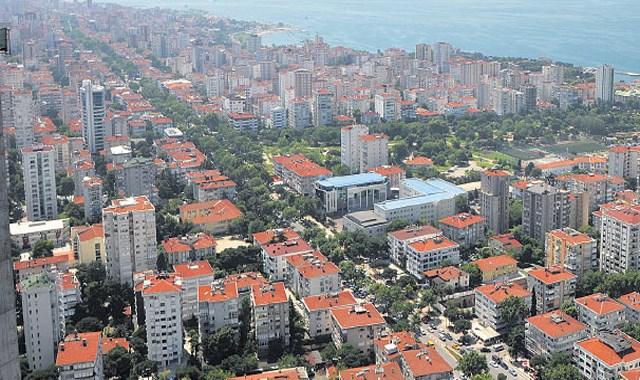 TOKİ den 258 bin konutluk kentsel dönüşüm