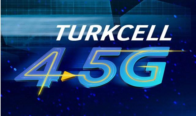 İnternet bağlantı hızında Türkiye nin en hızlısı Turkcell