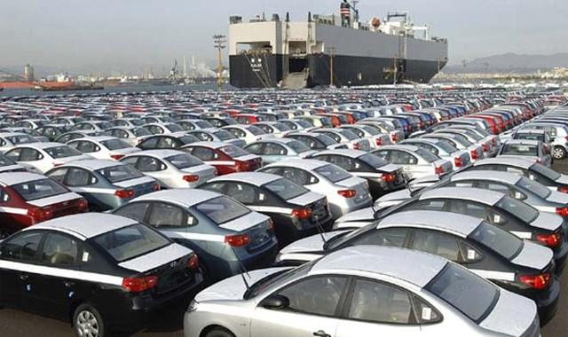 Otomotiv ihracatı 2016 da yüzde 12,9 arttı