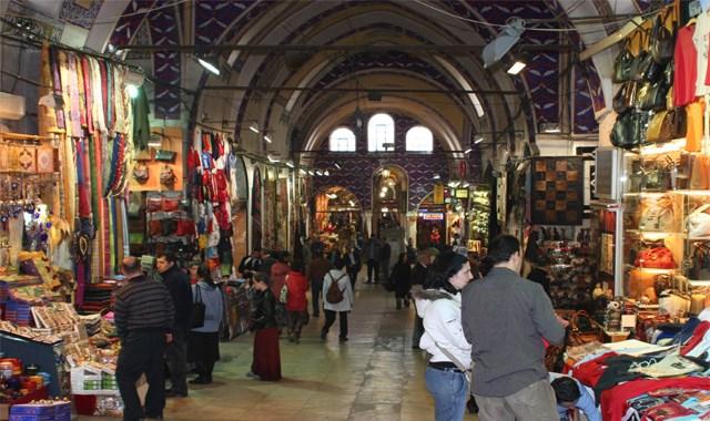 İstanbul, 2016 da 3 milyon turist kaybetti