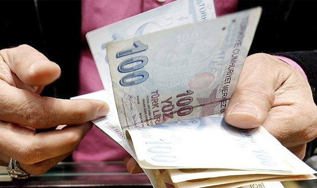 Bağ-Kur luya her ay 666 lira!
