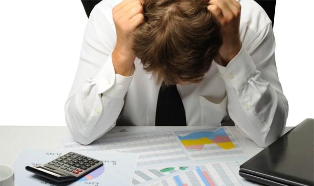 Şirketlerin döviz borçları korkutuyor!