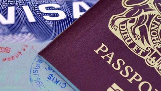Rusya vizelerin kaldırılmasına dair çalışma yapıyor