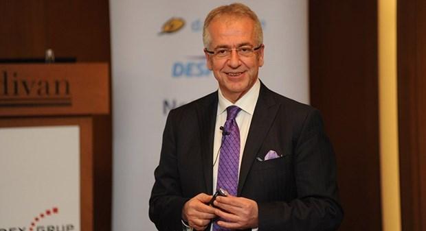 TÜSİAD ın yeni Başkanı Erol Bilecik oldu