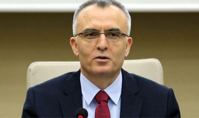 Maliye Bakanı referandum bütçesini açıkladı