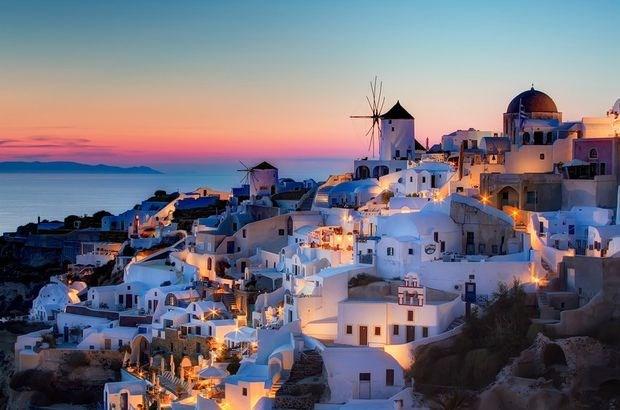 Yunan adalarına büyük kolaylık sağlayan  kapıda vize  uygulaması sona eriyor