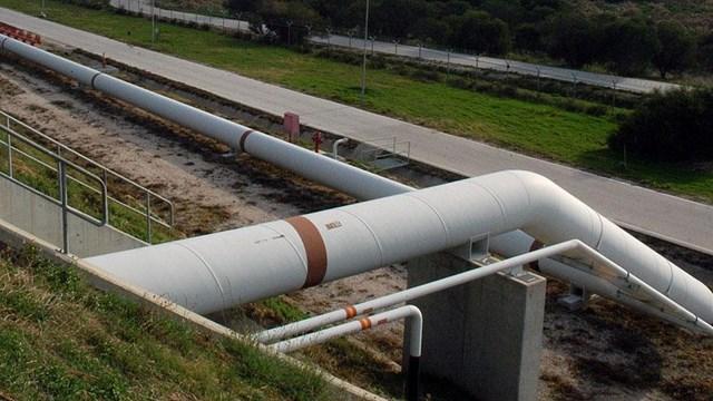 Türkiye deki boru hatlarından 500 milyon varil petrol taşındı