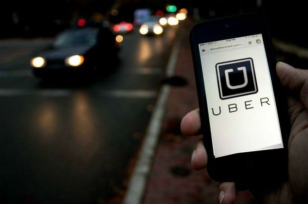 Google Uber e telif davası açacak