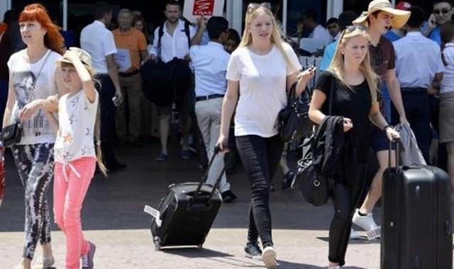 Rus turistler için yeni model