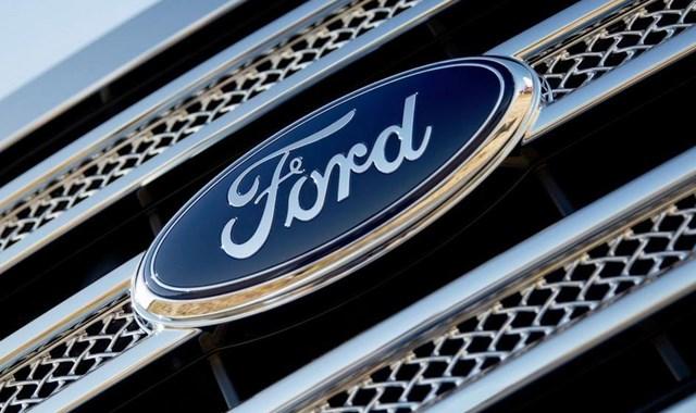 Ford 570 bin aracını geri çağırdı