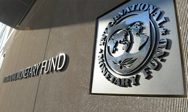 IMF den büyüme tahmini açıklaması