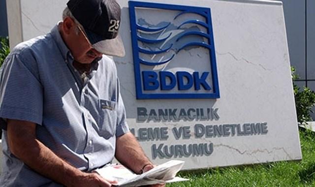 BDDK dan döviz borçları için yeni hamle haberi