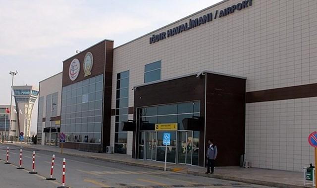 15 Temmuz un ilk şehidinin  adı havalimanına verildi