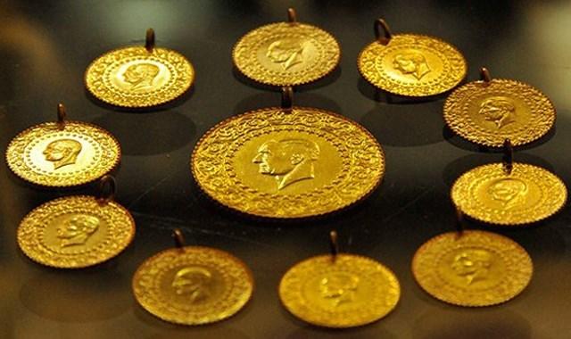 Çeyrek altın 149 liradan satılıyor