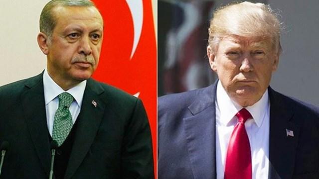 Erdoğan ve Trump bugün ilk kez yüz yüze görüşecek