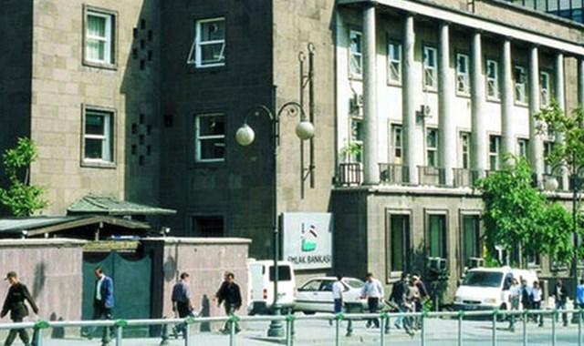 Emlak Bankası 16 yıl sonra geri dönüyor