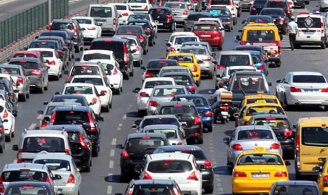Hurda araçların vergi borçları affediliyor