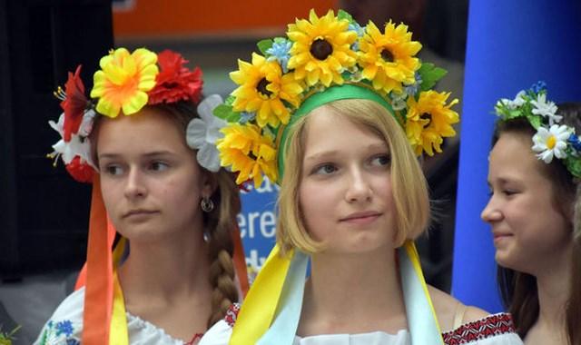 Ukrayna dan Türkiye ye 1 milyon turist