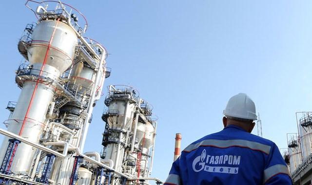Gazprom un Türkiye ye sevkiyatı yüzde 23.4 arttı