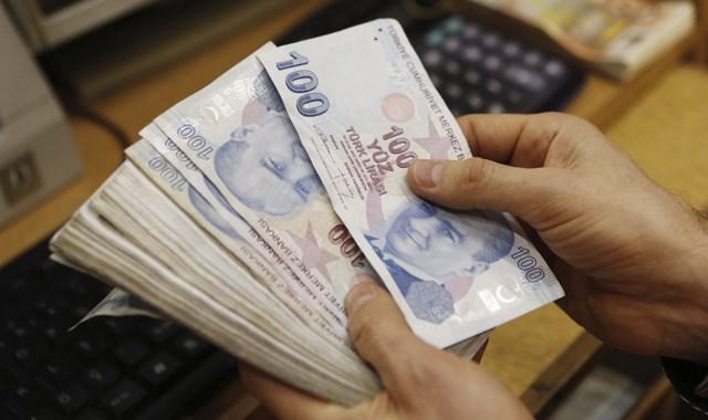 Ayda 200 liraya 205 bin lira!