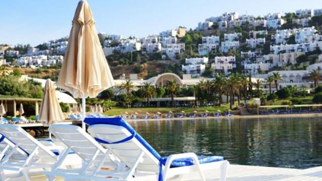 71 turizm şirketine vergi istisnası