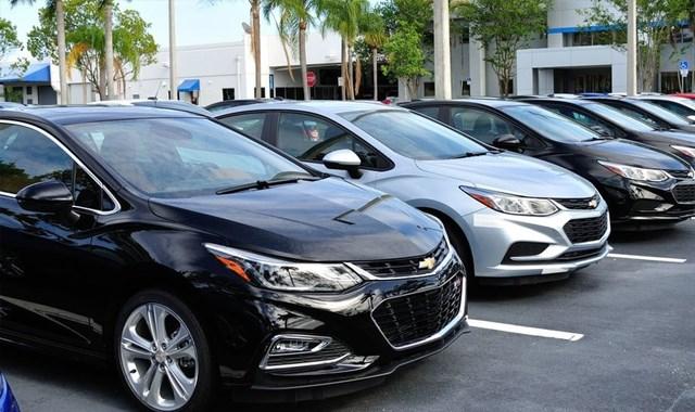 General Motors, 700 bin aracını geri çağırdı