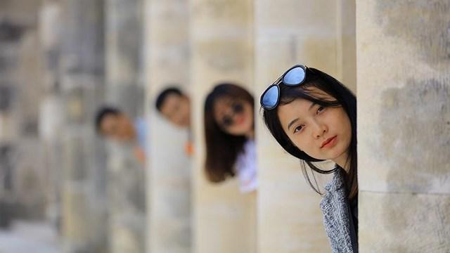 Turizmde  1 milyon Çinli  hedefi