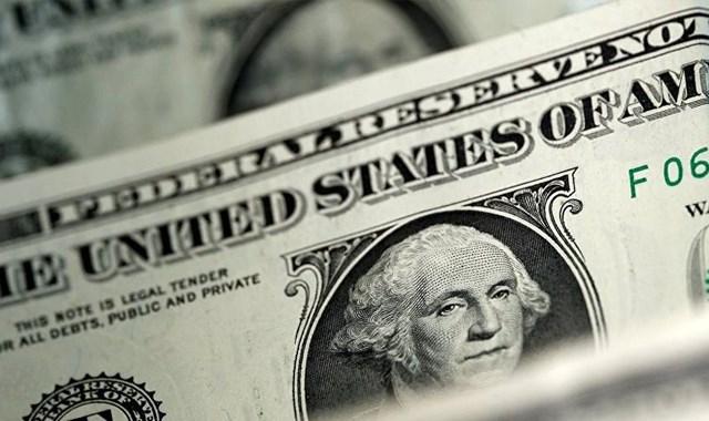 Dolar yeniden 3.45 e yöneldi