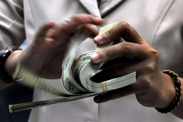 İhracatçının yıl sonu dolar kuru beklentisi 3,67