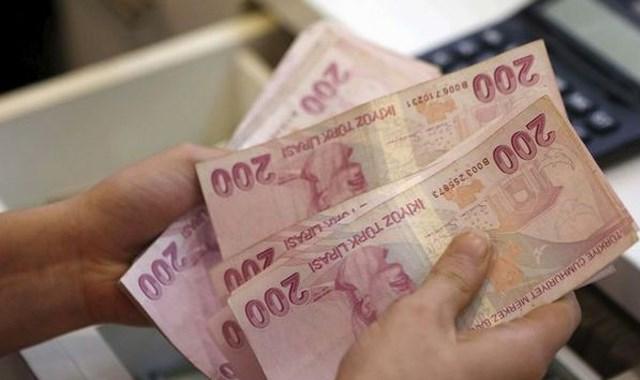 30 bin kişinin vergi borcu 1 milyon liradan fazla