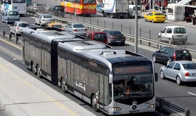 İstanbul da 18 Eylül de o saatler arası toplu ulaşım ücretsiz