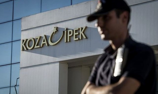 Koza Holding e vergi cezası...