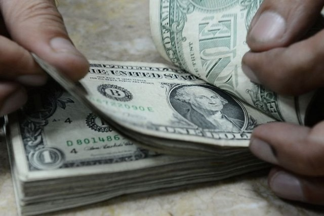 Dünyada 5,6 trilyon dolar gölgede!