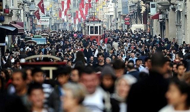 Türkiye de beklenen yaşam süresi açıklandı