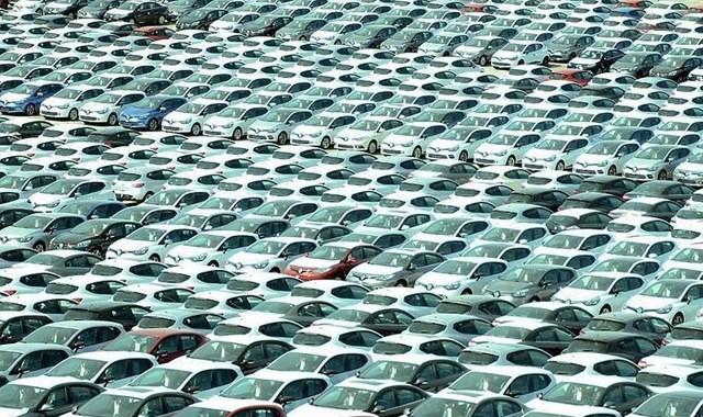Otomotivde bu yıl tüm zamanların ihracat rekoru olacak