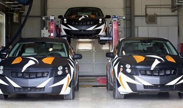 İşte yerli otomobili yapacak 3 şirket!