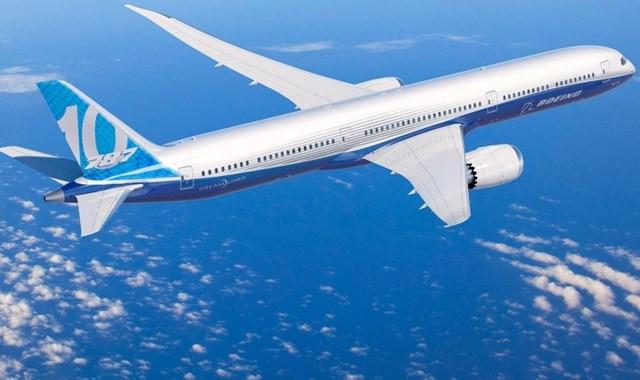 Emirates ten Boeing e 15.1 milyar dolarlık dev sipariş
