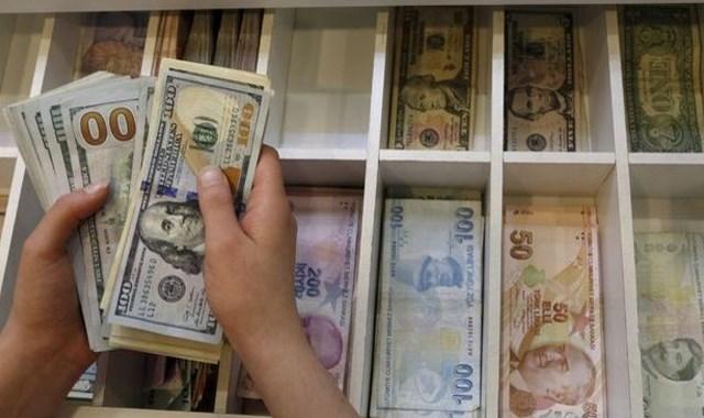 Merkez Bankası ndan dolar açıklaması