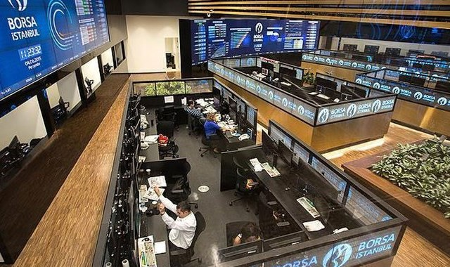 Borsa yılın son ayına hızlı başladı