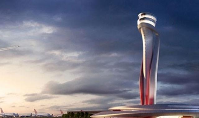 3. Havalimanı na radarlı koruma